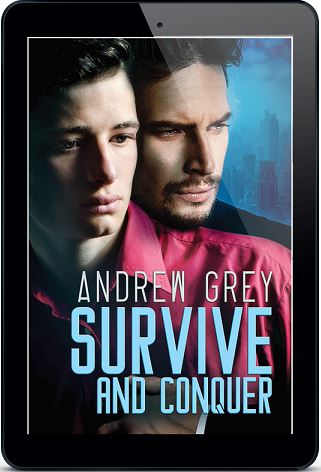 Survive and Conquer by Andrew Grey