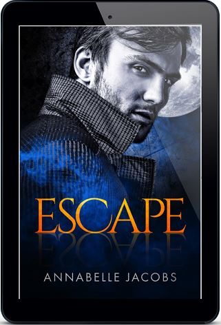 Escape by Annabelle Jacobs Blog Tour & Giveaway!
