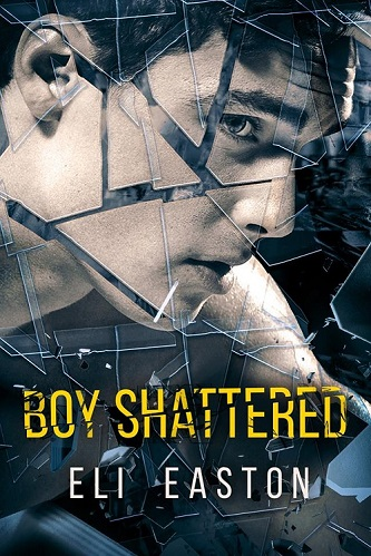 Eli Easton - Boy Shattered Cover 6gb309