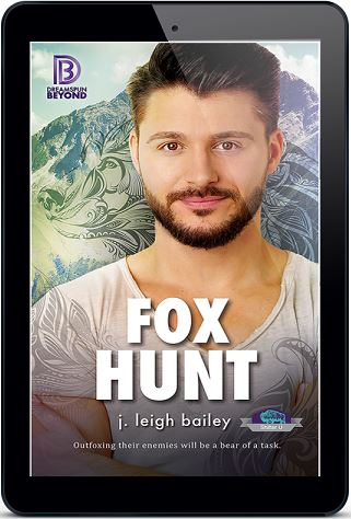 Fox Hunt by j leigh bailey