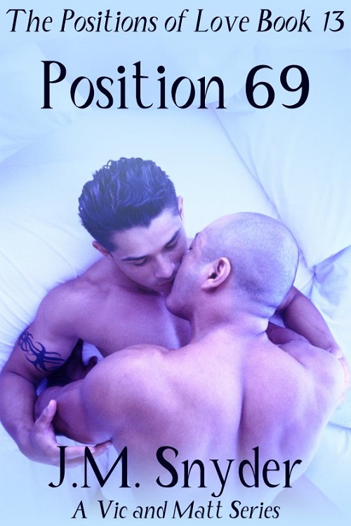 J.M. Snyder - Position 69 Cover 849h4