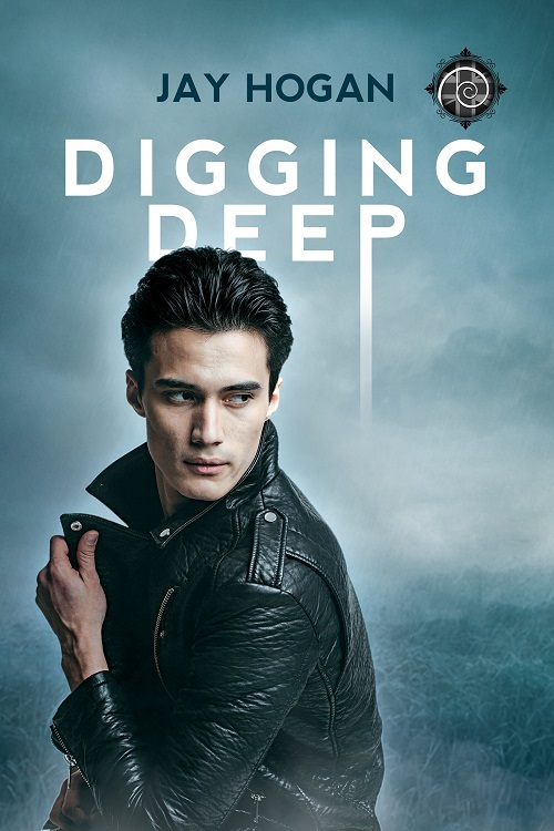 Jay Hogan - Digging Deep Cover 74y4h3