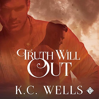 K.C. Wells - Truth Will Out Audio Cover ru74c