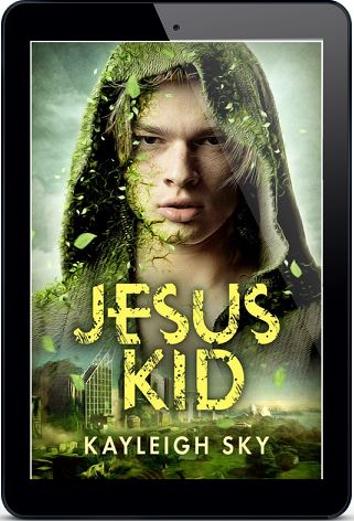 Jesus Kid by Kayleigh Sky Book Blast & Giveaway!