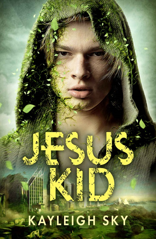 Kayleigh Sky - Jesus Kid Cover th746hy