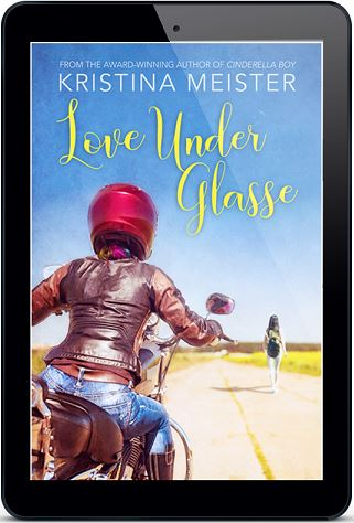 Love Under Glasse by Kristina Meister Blog Tour, Excerpt & Giveaway!