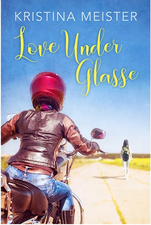 Kristina Meister - Love Under Glasse Cover 193485uj