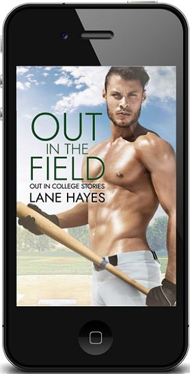 Out in the Field by Lane Hayes Audio Release Blast, Excerpt & Giveaway!