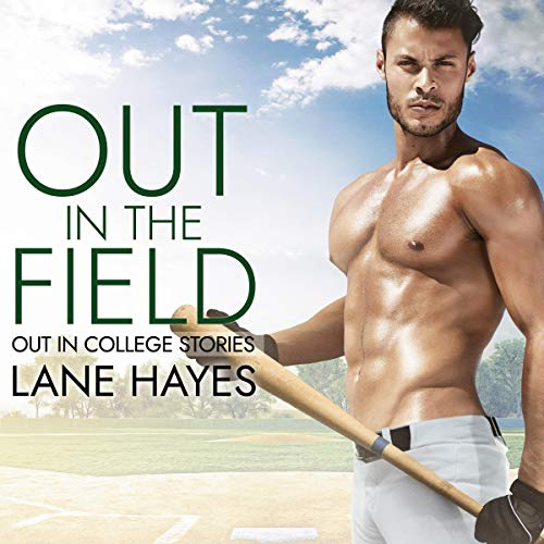 Lane Hayes - Out in the Field Audio Cover 029jbv