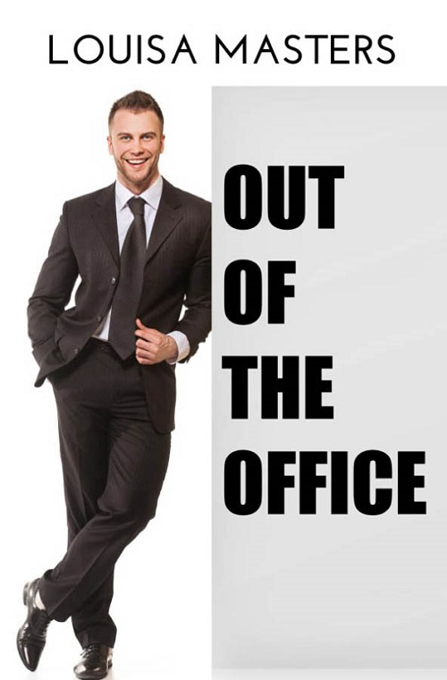 Louisa Masters - Out of the Office COVER 0fw2pn