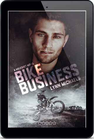 Lynn Michaels - Bike Business 3d Cover th74y46