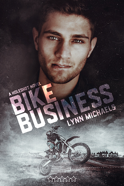 Lynn Michaels - Bike Business Cover 8475uj