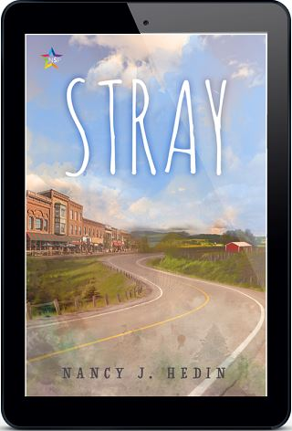 Stray by Nancy J. Hedin Release Blast, Excerpt & Giveaway!