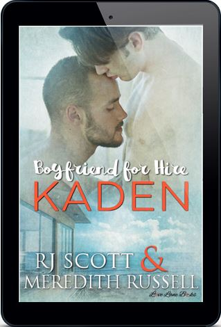 Kaden by R.J. Scott & Meredith Russell Blog Tour & Giveaway!