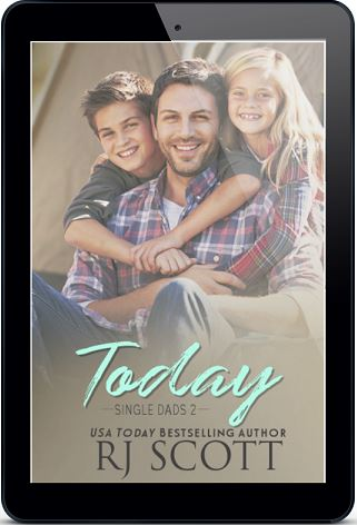 Today by R.J. Scott Blog Tour & Giveaway!