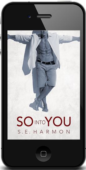 So Into You by S.E. Harmon ~ Audio Review