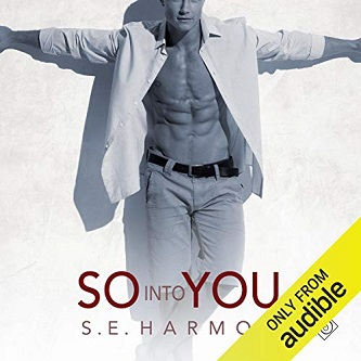 S.E. Harmon - So Into You Audio Cover 4gb48