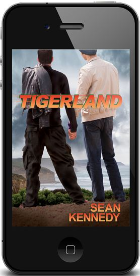 Sean Kennedy - Tigerland 3d Audio Cover vnjeae