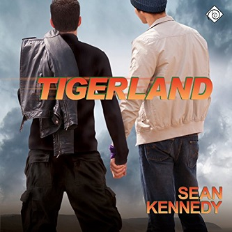 Sean Kennedy - Tigerland Audio Cover 345jhd