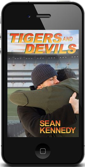 Tigers and Devils by Sean Kennedy ~ Audio Review