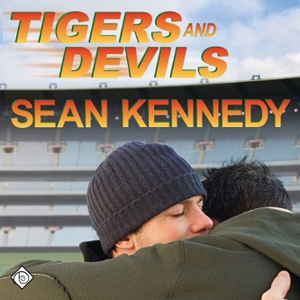 Sean Kennedy - Tigers and Devils Audio Cover 2wb36v