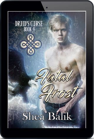 Fatal Frost by Shea Balik