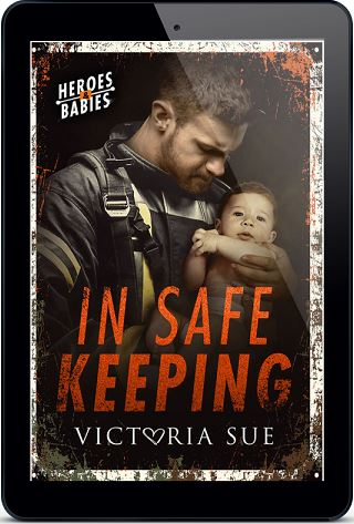 In Safe Keeping by Victoria Sue