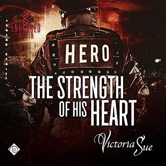 Victoria Sue - The Strength of His Heart Audio Cover nasjnh89