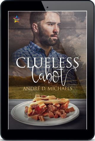 Clueless Cabot by André D. Michaels Release Blast, Excerpt & Giveaway!