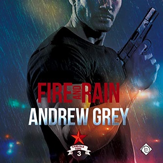 Andrew Grey - Fire and Rain Audio Cover wmek99