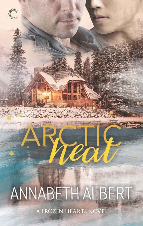 Annabeth Albert - Arctic Heat Cover dfn9g