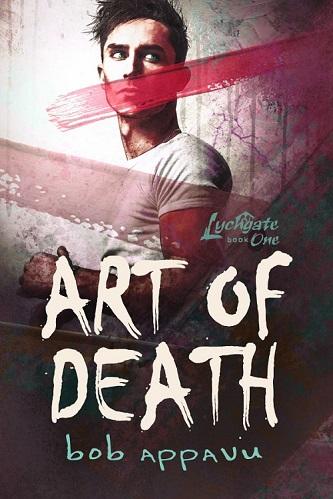 Bob Appavu - Art of Death Cover s nebr93