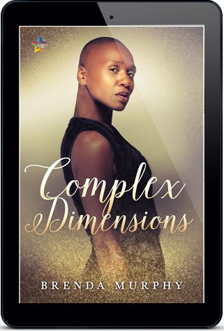 Complex Dimensions by Brenda Murphy Release Blast, Excerpt & Giveaway!