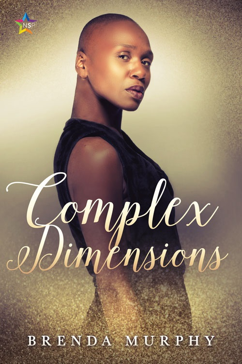 Brenda Murphy - Complex Dimensions Cover nh30b