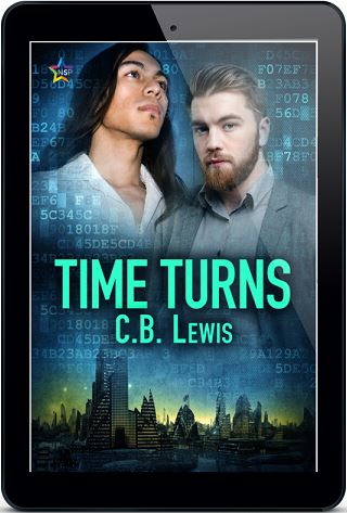 Time Turns by C.B. Lewis Release Blast, Excerpt & Giveaway!