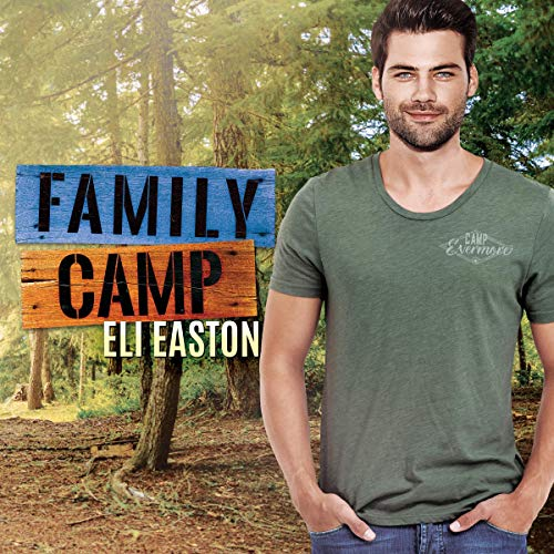 Eli Easton - Family Camp Audio Cover 6437h4y