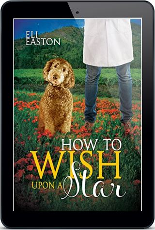 Eli Easton - How to Wish Upon A Star 3d Cover adsfn76