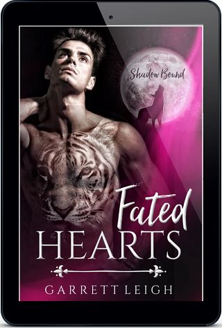 Fated Hearts by Garrett Leigh Blog Tour, Excerpt & Giveaway!