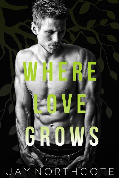 Jay Northcote - Where Love Grows Cover amdk93