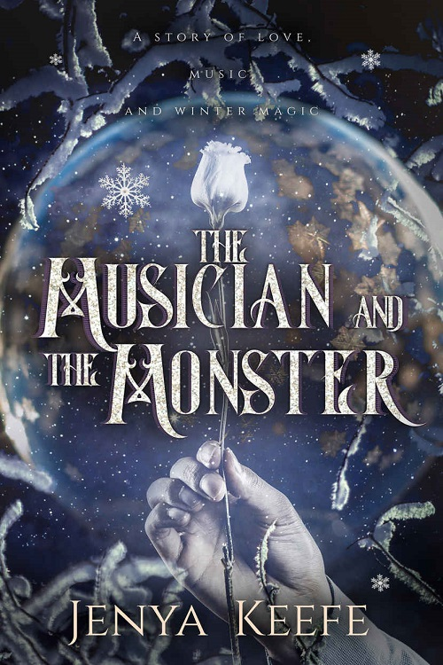 Jenya Keefe - The Musician and the Monster Cover xnuwe9