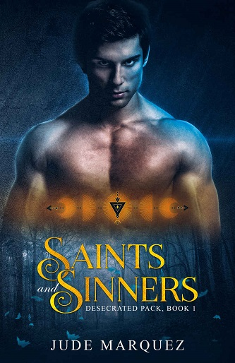 Jude Marquez - Saints and Sinners Cover nhj77fu