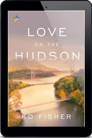 Love on the Hudson by K.D. Fisher Blog Tour, Excerpt & Giveaway!