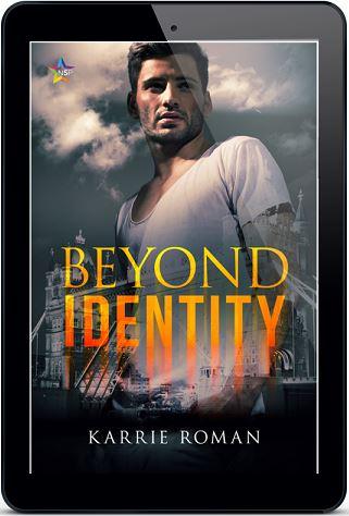 Beyond Identity by Karrie Roman Release Blast, Excerpt & Giveaway!