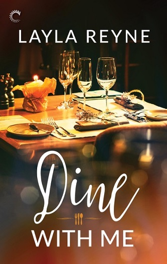 Layla Reyne - Dine With Me Cover s 873hfd