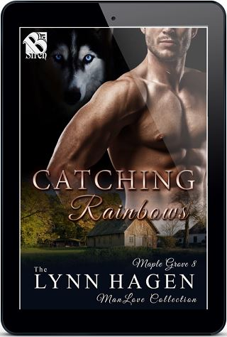 Catching Rainbows by Lynn Hagen
