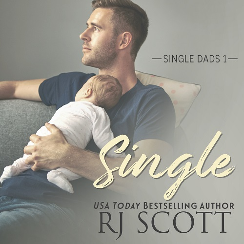 R.J. Scott - Single Audio Cover dnhe7
