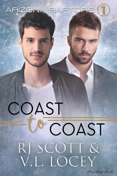 R.J. Scott & V.L. Locey - Coast to Coast Cover t843hj