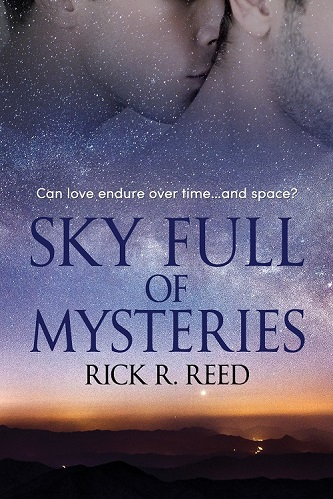 Rick R Reed - Sky Full Of Mysteries Cover s ney738
