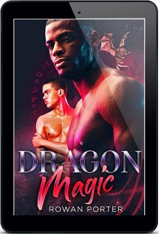 Dragon magic by Rowan Porter