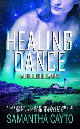 Samantha Cayto - Healing Dance Cover ferh34